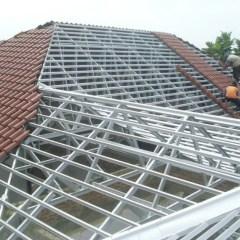 Harga Ongkos Pasang Atap Baja Ringan Tukang Jakarta Barat 081319133263
