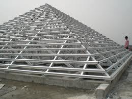 harga baja ringan kencana di semarang rangka atap