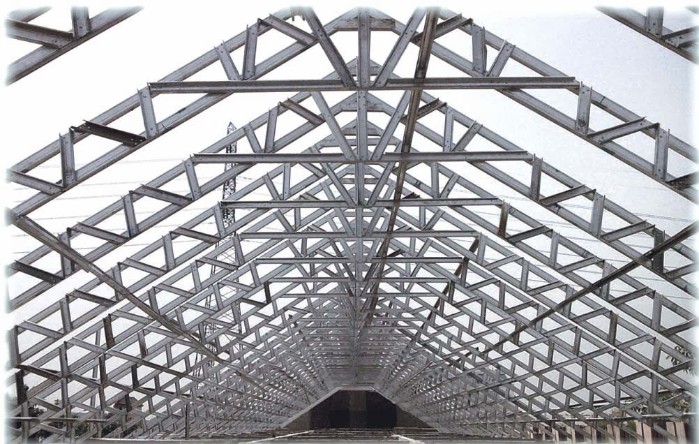 spesifikasi baja ringan untuk atap konstruksi rangka lebih kokoh terbaik