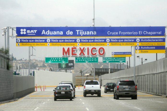 Resultado de imagen de timprorary import permit mexico