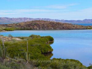 Bahía Concepción, Baja California Sur