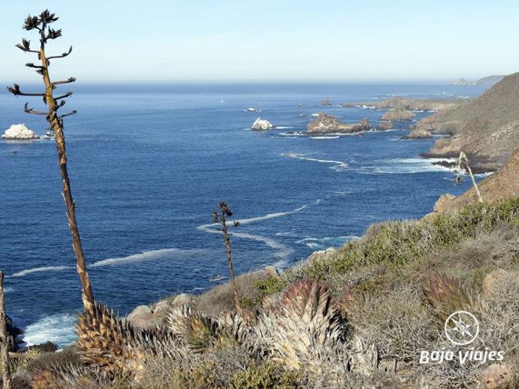 Paisaje Costero de Baja California