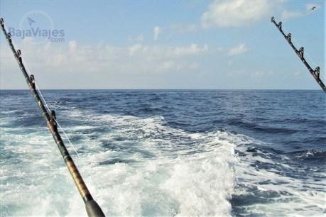 Paseo de Pesca Deportiva en Baja California