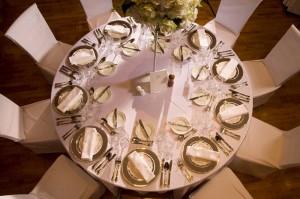 banquet3 1000 obleke za stol - Slon
