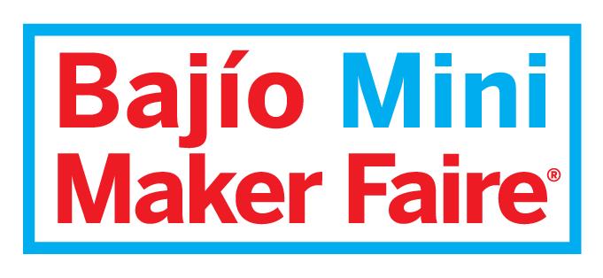 Bajío Mini Maker Faire logo