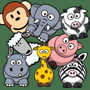 slon-i-zwierzaki-bajka