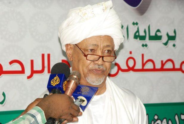 , منبر السلام  العادل يستنكر عودة جهاز المخابرات العامة لاعتقال السياسيين, اخبار السودان الان من كل المصادر