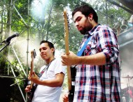 Eliminatorias Punk - Altavoz