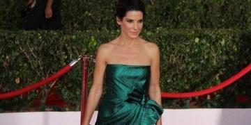 Sandra Bullock la actriz más bella del mundo, según People 4