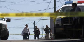 Matan a cinco en Acapulco y Chilpancingo 1
