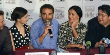 Destaca Moheno al Ariel como máxima presea del cine en México 1