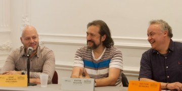 Directores rendirán homenaje al dramaturgo Emilio Carballido 6