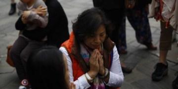 Nueva avalancha en Nepal deja unas 250 personas desaparecidas 3