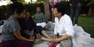 EUA destina nueve mdd a esfuerzos de ayuda y recuperación en Nepal 3