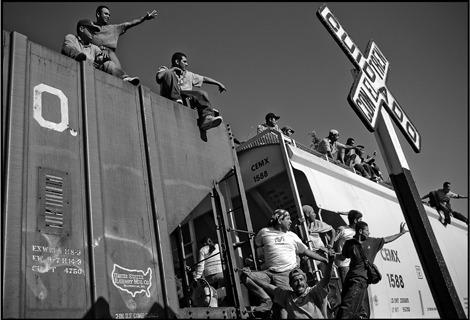 Pruebas de ADN exoneran a inmigrante de origen mexicano en EUA