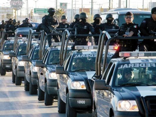 Recibirán estados y municipios recursos para seguridad pública