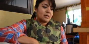 Perredistas piden a gobierno de Guerrero liberación de Nestora Salgado 6