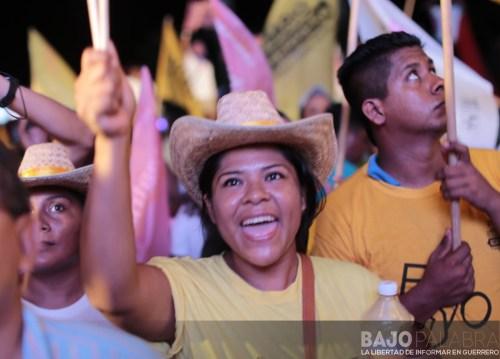 Segundo debate en Guerrero - Pedro Pardo 1
