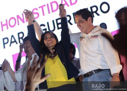 Segundo debate en Guerrero - Pedro Pardo 2