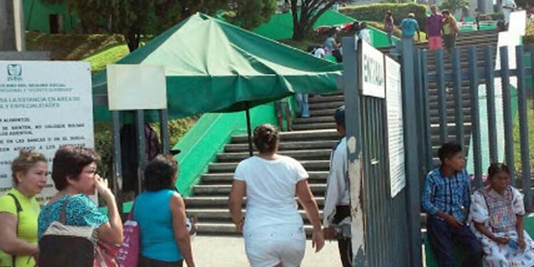 Se registra incendio en Hospital General de Acapulco 3