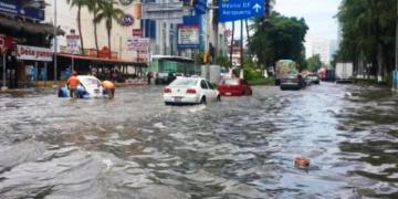 Alertan en Guerrero por reactivación del Mar de Fondo 6