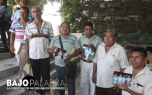 piden que no se libere a eliseo castillo en acapulco javier verdin