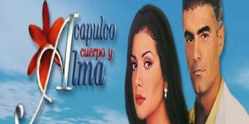 Top 5 de telenovelas realizadas en Acapulco 7