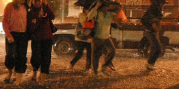 Tormenta nocturna deja severas afectaciones en Jalisco 7