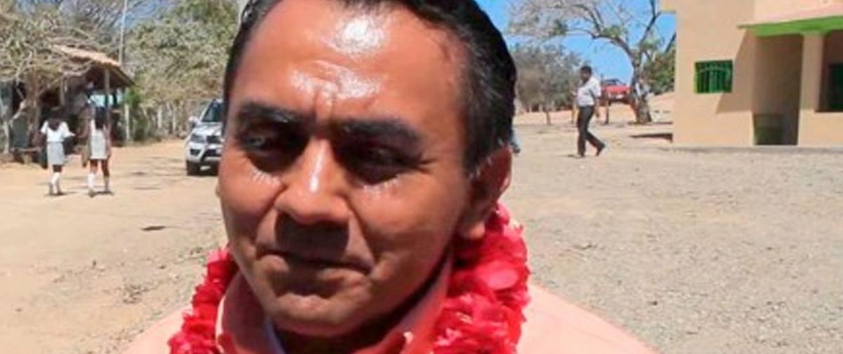 De pancreatitis hemorrágica, la muerte del alcalde de Copala