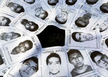 Gobierno mexicano obstruyó investigación sobre los 43: WOLA 3
