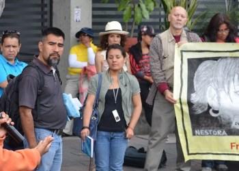 Ministeriales torturaron y amenazaron a comunitarios tras detención de Nestora 5