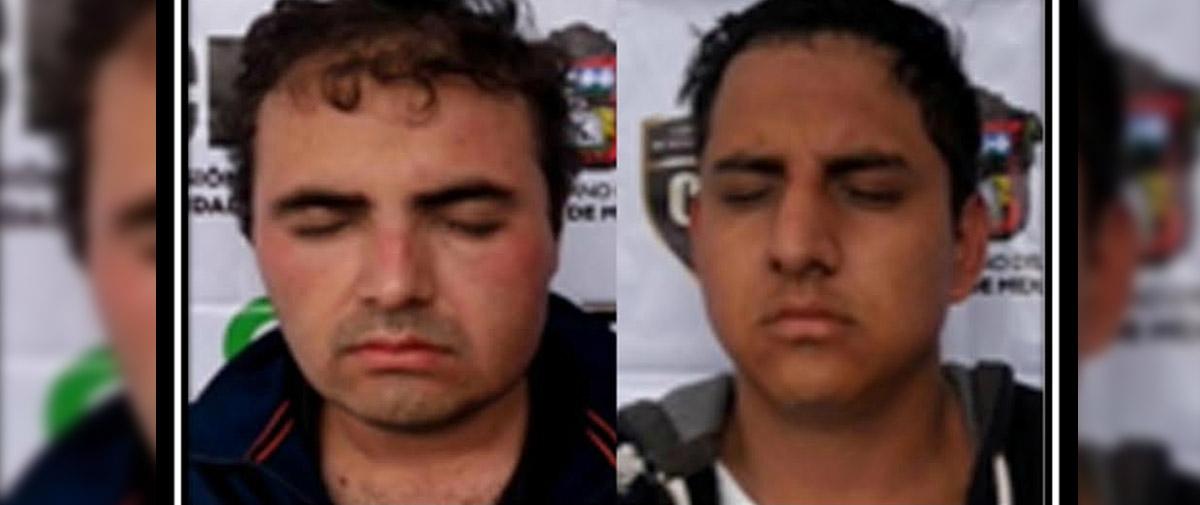 Atrapan a 'El Mugres', presunto integrante de Guerreros Unidos