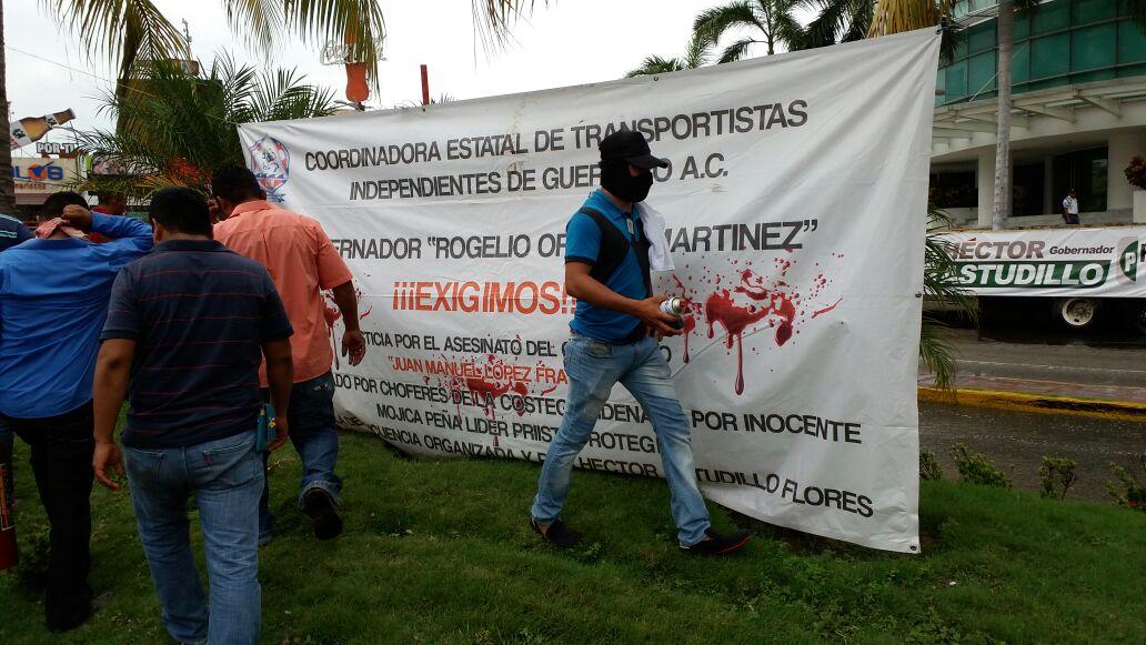 """Boicoteará la CETIG elecciones, en cuanto tengan """"luz verde"""""""