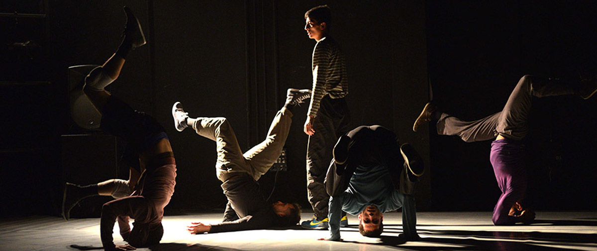 Tomarán 18 bailarines de Guerrero residencia en artes escenicas