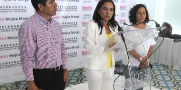 """Denuncia Beatriz Mojica """"atípico comportamiento"""" del conteo de votos 6"""