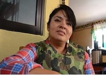 Fiscalía de Guerrero acusa a Nestora Salgado de homicidio 9