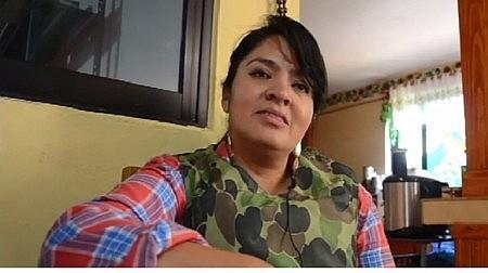 Fiscalía de Guerrero acusa a Nestora Salgado de homicidio 3