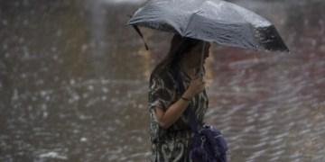 Alertan por lluvias intensas en Guerrero, Oaxaca y Chiapas 9