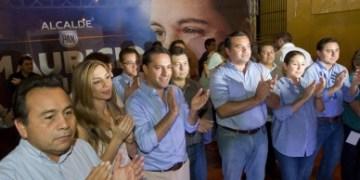 PAN se perfila como virtual ganador por alcaldía de Mérida 4