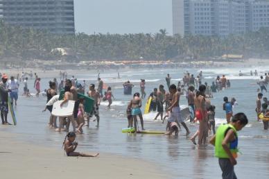 Aumentó 4.9% ocupación hotelera en Yucatán