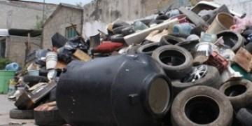 En Tuxtla Gutiérrez retiran 180 toneladas de cacharros 3