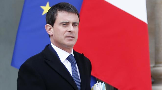 Critican a primer ministro francés por viajar a final de Champions