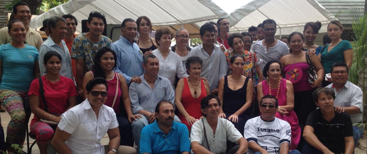 Respetar al Consejo de Cultura, piden a gobernador electo de Guerrero