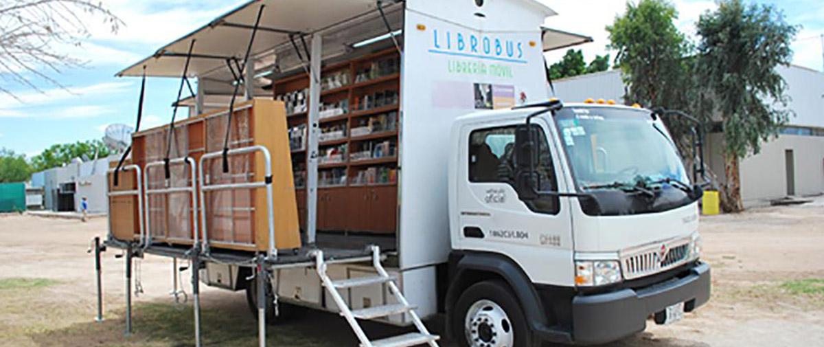 Arranca Librobús recorrido por Acapulco