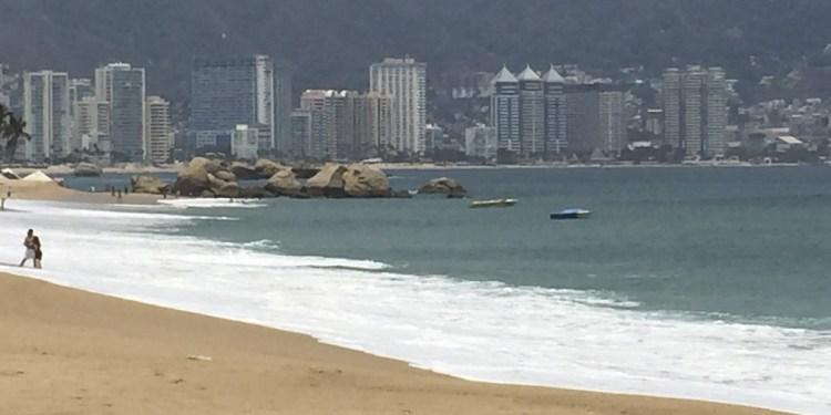 Habrá mar de fondo esta semana en Guerrero, prevé Protección Civil 3