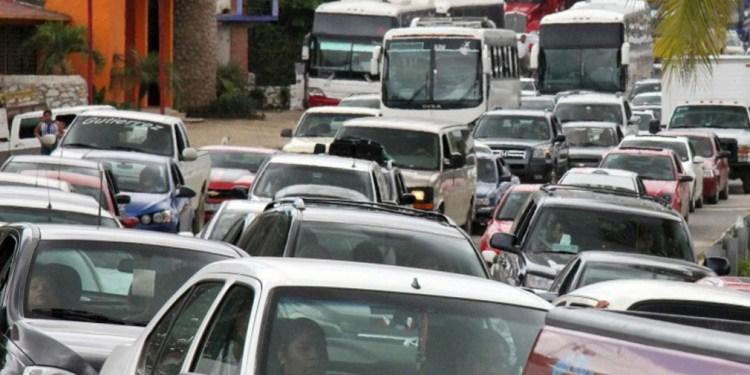 Carta de no antecedentes ya no es requisito para licencia de conducir en Acapulco 1