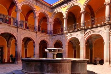 Querétaro muestra en fotografías el Patrimonio Mundial de México