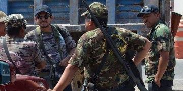 Fusdeg y Upoeg inician diálogo para evitar enfrentamientos 9