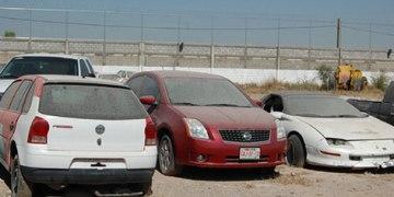 Exhiben lista de autos y motocicletas recuperados en Guerrero 3