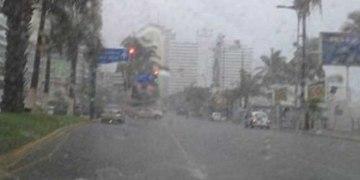Granizo, viento y lluvias prevén en próximas horas en Guerrero 2